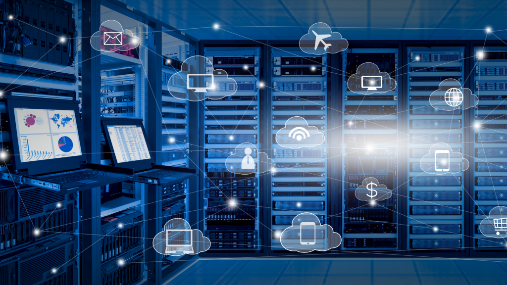 Popular Types of Cloud Computing Solutions for Your Business